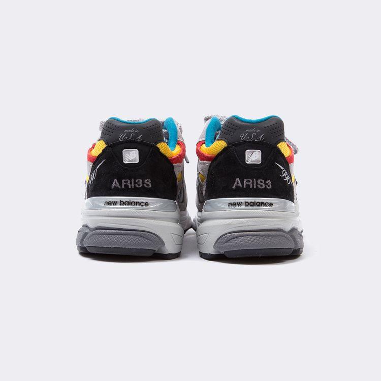 Aries Balance 990v3 Custom Trai - drxero | ello