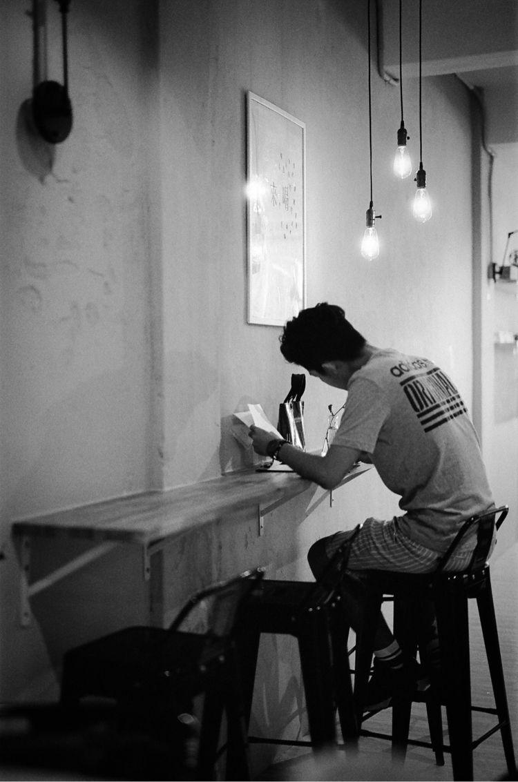 wedding, cofeshop, portraitphotography - jacky_shi | ello
