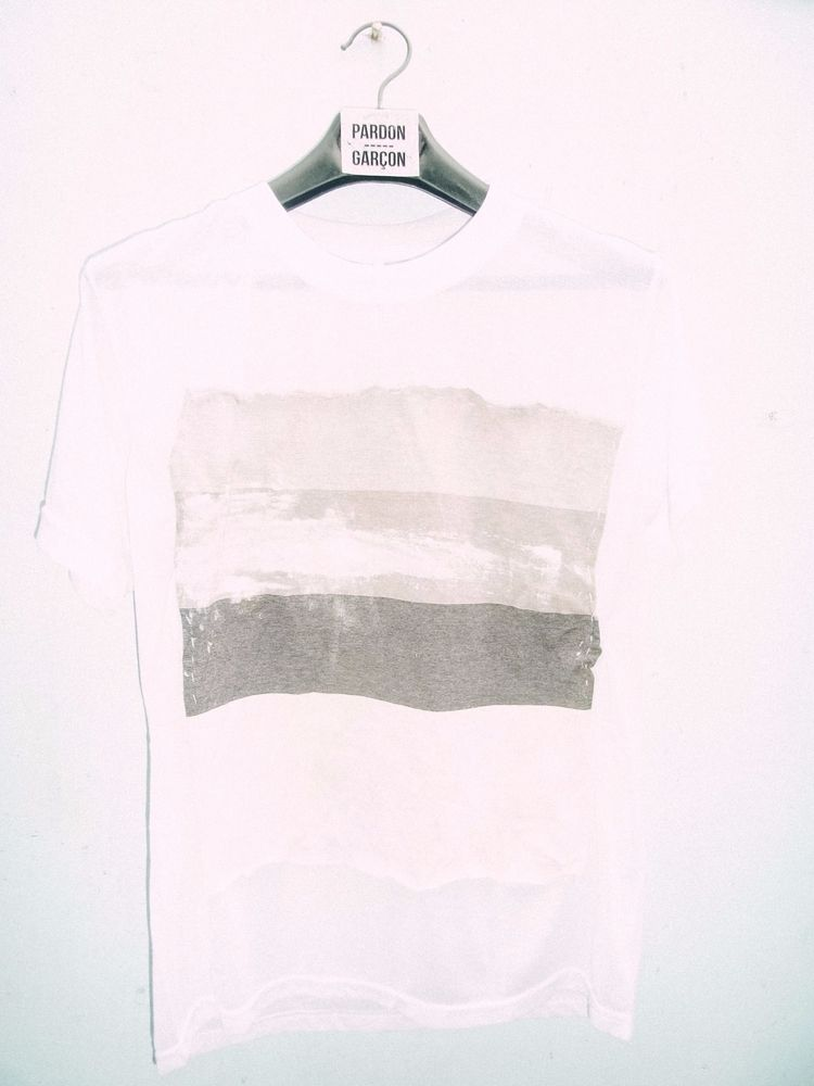 SOLD! SHEER PATCHED ACID DYED F - pardon-garcon | ello