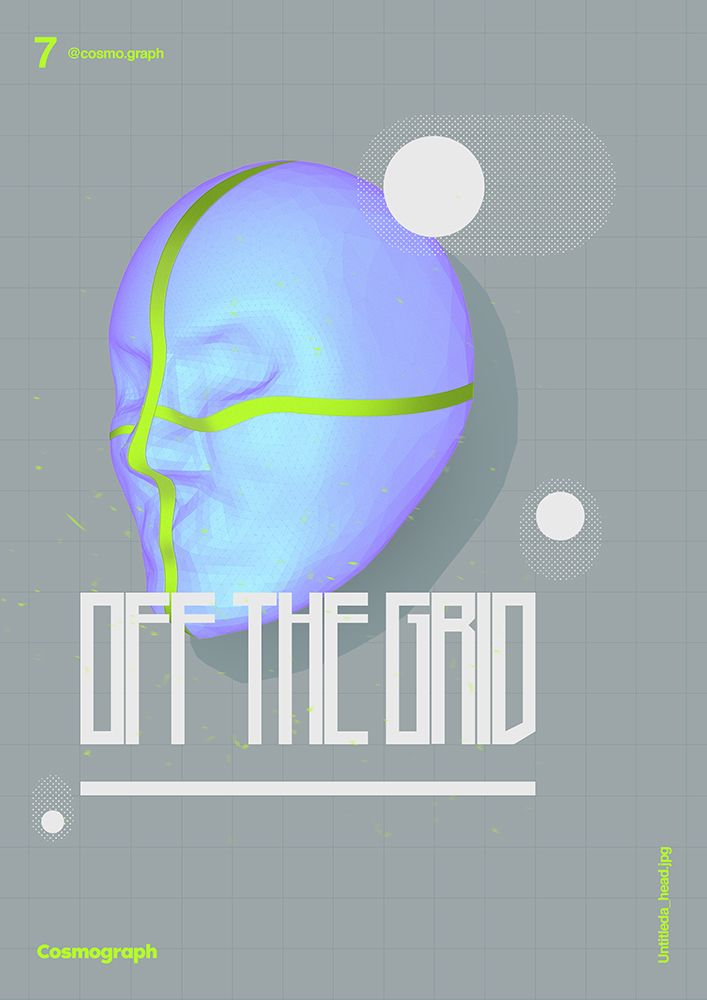 Untitled_head.jpg ○ - graphicdesign - anishshakthi | ello