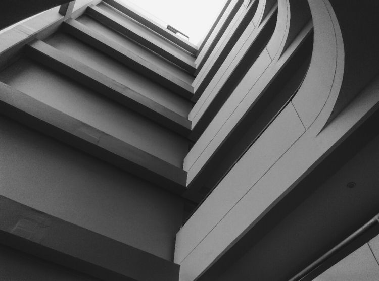 Waves - architecture, blackandwhite - paulomartinez | ello
