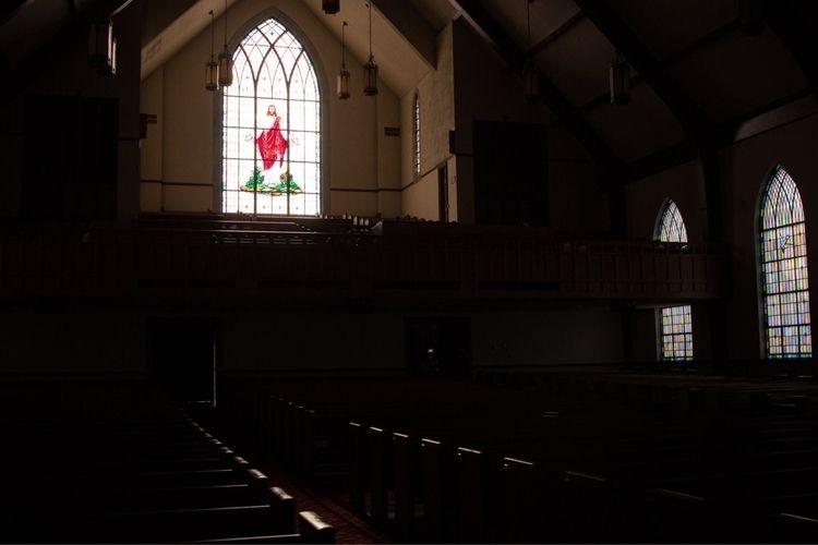 Georgia churches - drermn | ello