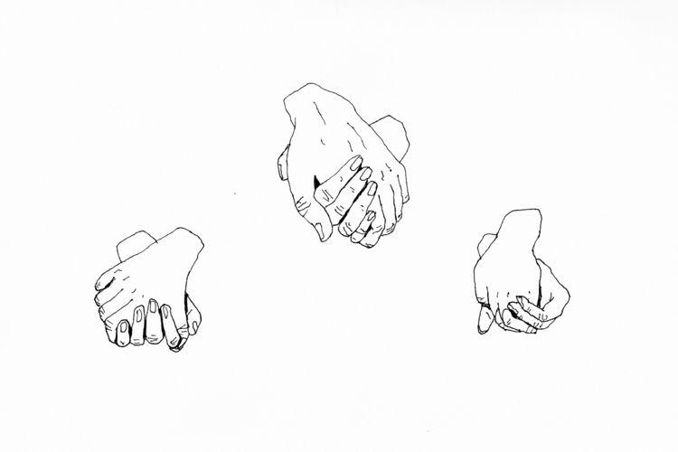 Sketch short film called Eyes I - juliaromana | ello