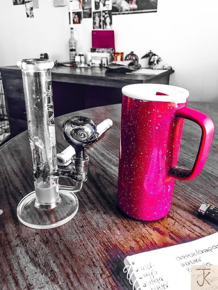 HAPPY FRIDAY 13TH FOLKS - 420, coffee - kjhippie | ello