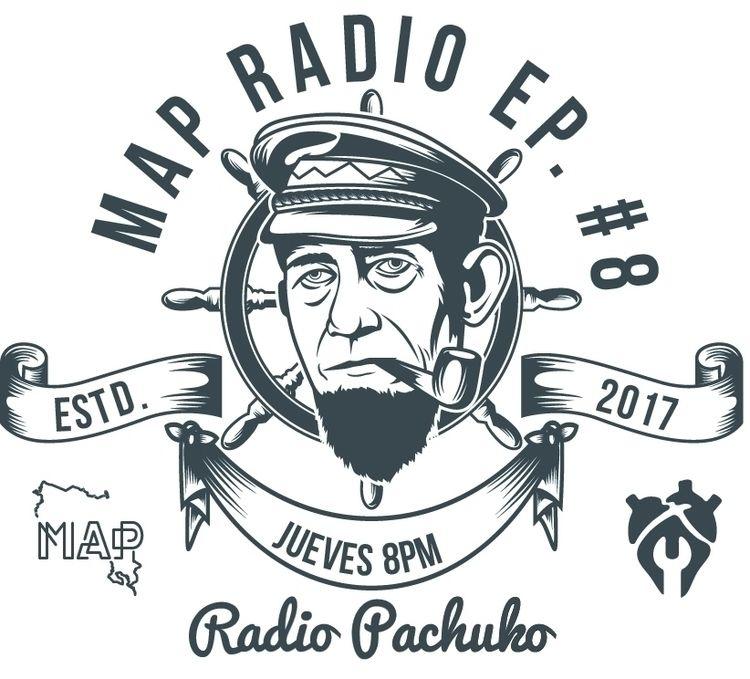 THURDSDAY 12, MAP RADIO EP. Sea - nasional | ello