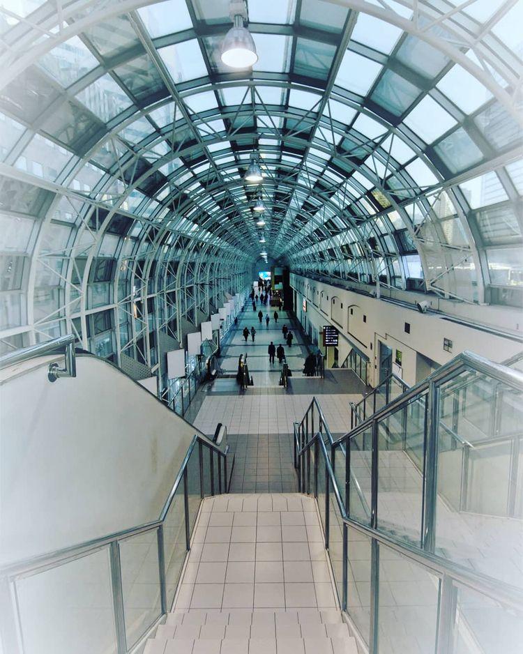 walk underground Path world fee - dianasimply | ello