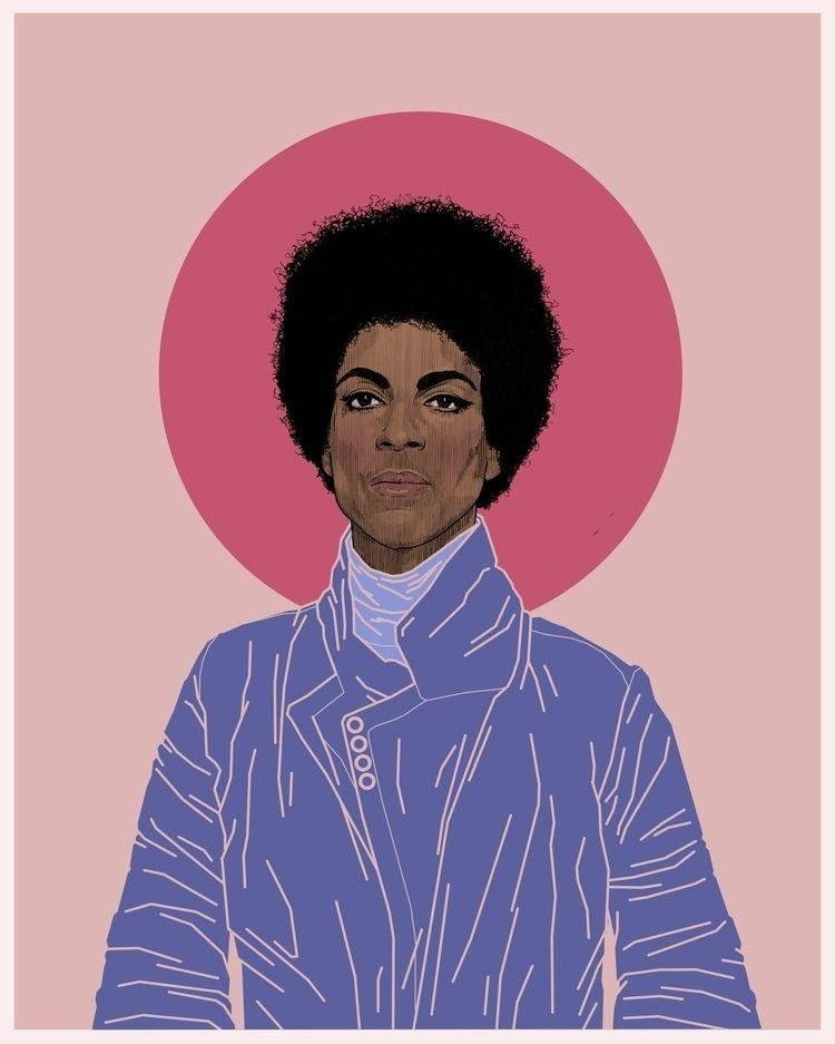 Prince (Pretty Boy | Mixed Medi - hannahemmett1 | ello