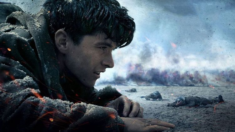 Dunkirk Wins Battle Box Office - magazishnet | ello