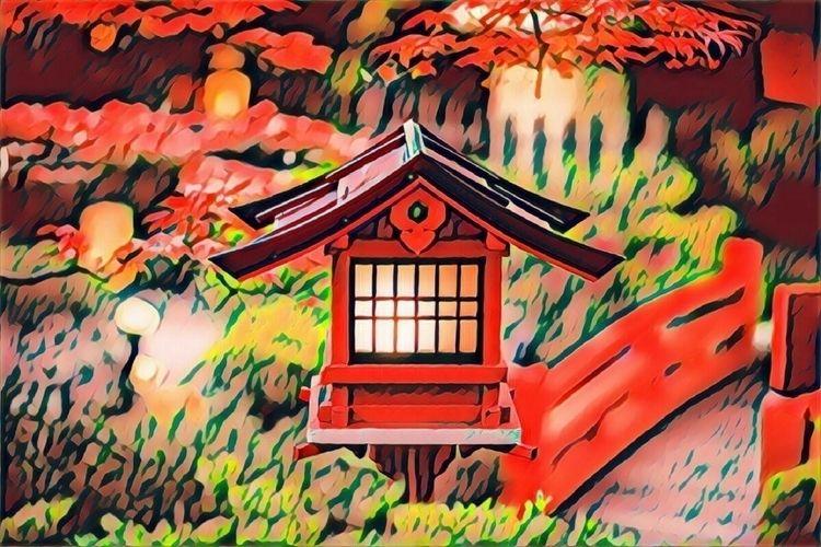 hot, melty - tokyo, japan, toohot - fokality | ello