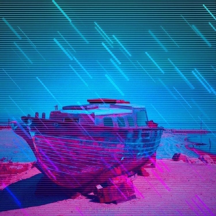Lucy Sky Diamonds:gem: [Neon Ra - jimhubel | ello