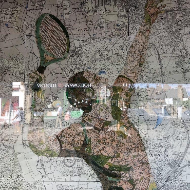 Collage Wimbledon Village - charles_3_1416 | ello