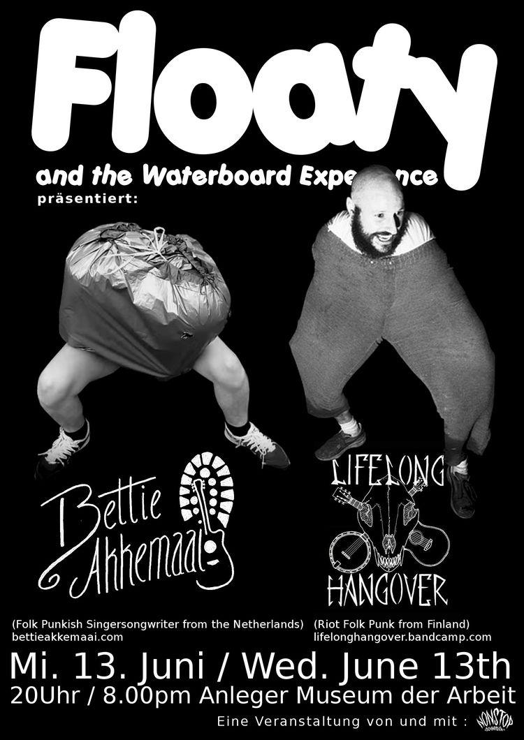concert Raft June 13th - punk, singersongwriter - nonstopschwitzen | ello