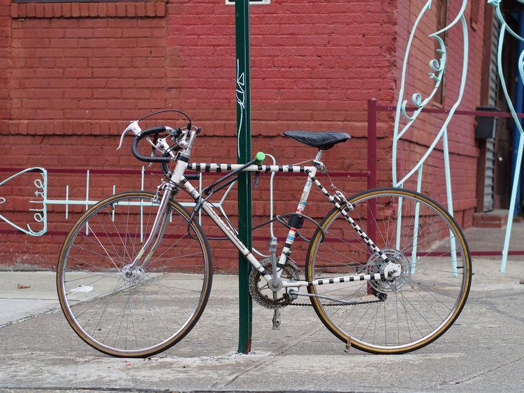 bike reason  - Beetlejuice, NYCSteelponies - nycsteelponies | ello