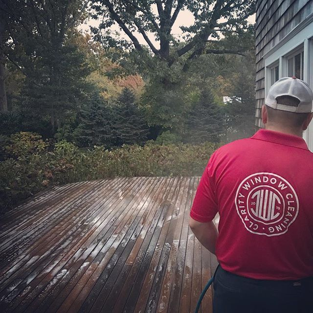 Clarity Window Cleaning provide - claritywindowcleaning | ello