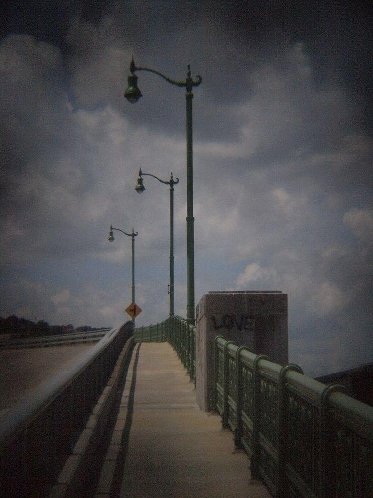 Love McArdle Roadway - photography - futureluddite | ello