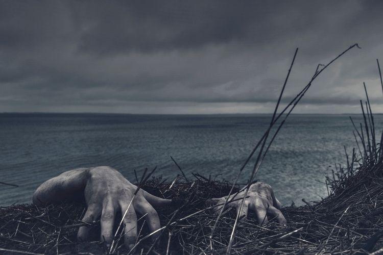 Photographer: Daniel Jensen - DarkBeauty - darkbeautymag | ello