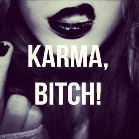 Bitch Named Karma smug Awoke ru - zteph | ello