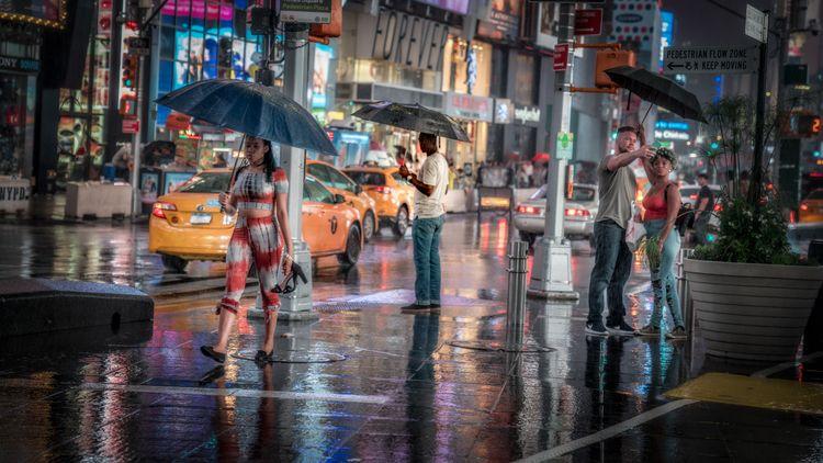 Manhattan Vignettes series shot - rickschwartz | ello