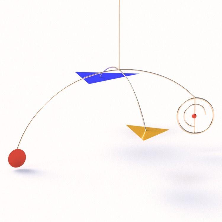 Alexander Calder piece - meeduse | ello