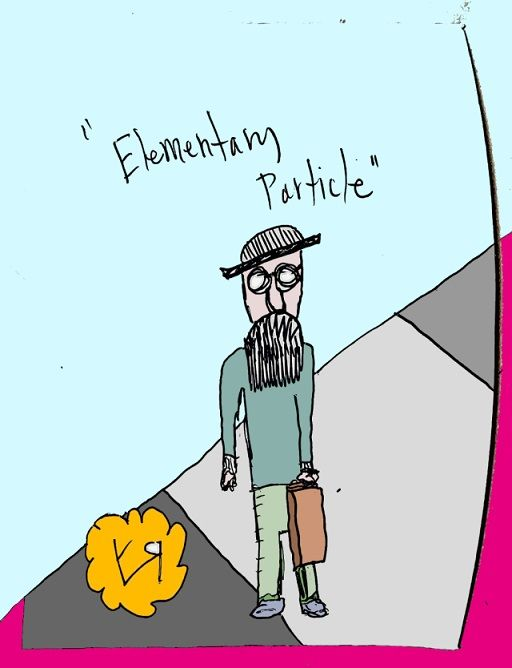 Elementary Particle Richard Yat - richardfyates | ello