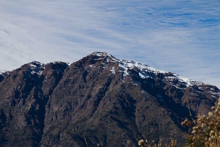 Cerro blanco pirque Chile - franciscoyb | ello