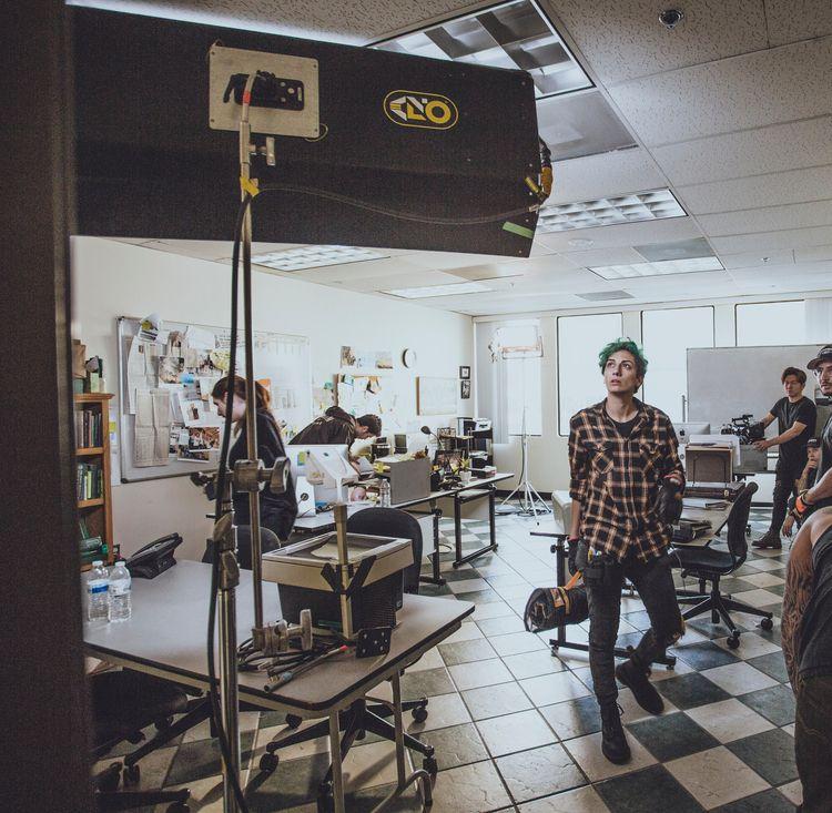 day class - losangelesfilmschool | ello