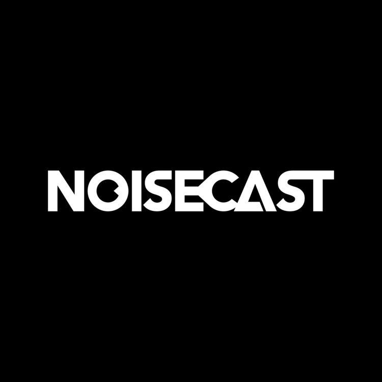 Logotype artist Noisecast Ruud  - jeroenbreevoortdesign | ello