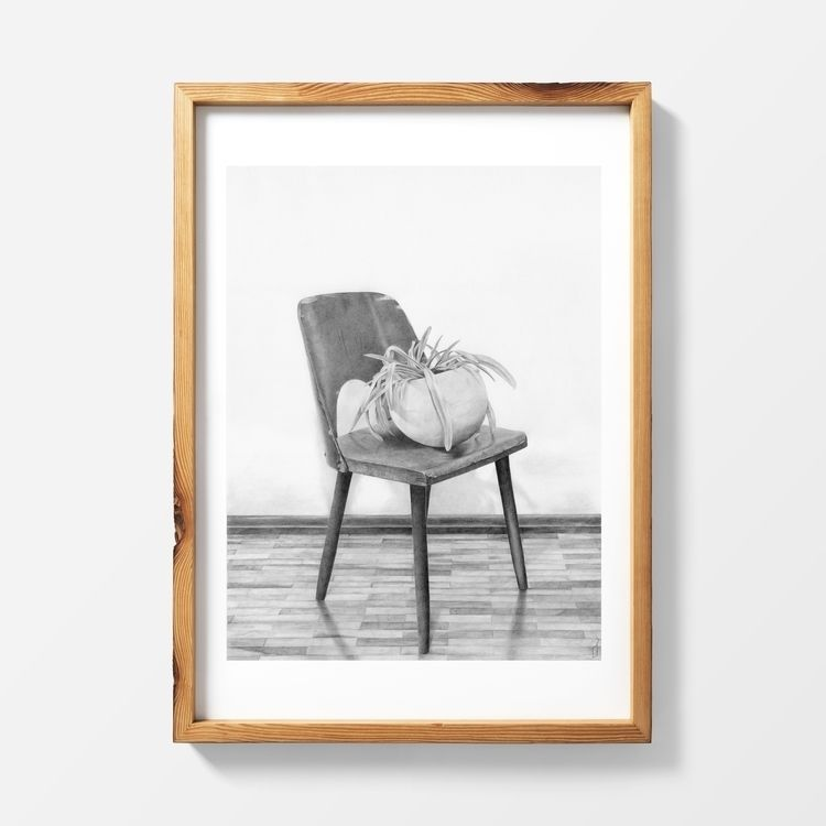 Original fine art quality print - luciesalgado | ello