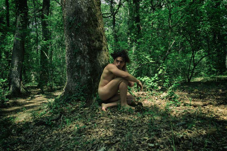 NARCISSUS - Demian Savinio - photography - demiansavinio | ello