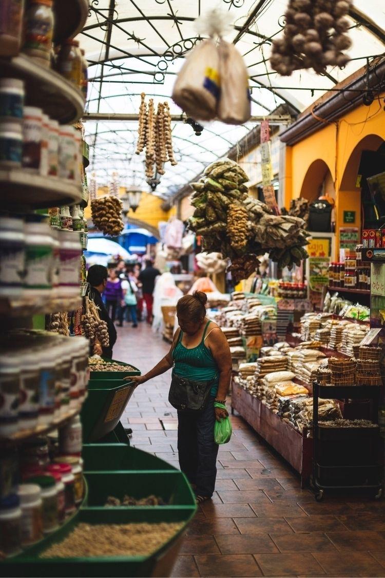 time, market felt exotic strang - mattmarquez | ello