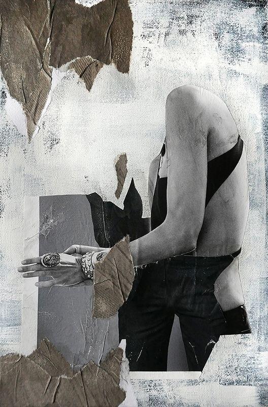figure trouser, jacket, 2018 me - melanie_garcia | ello