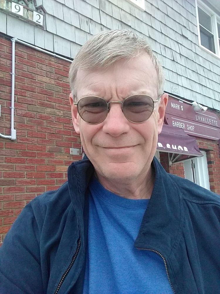Karl Kjer professional writer a - karlkjer | ello
