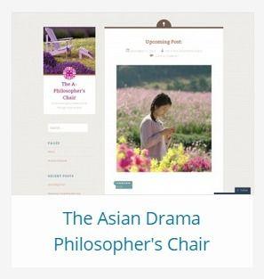Asian Drama Chair examines art - davinciquotient | ello