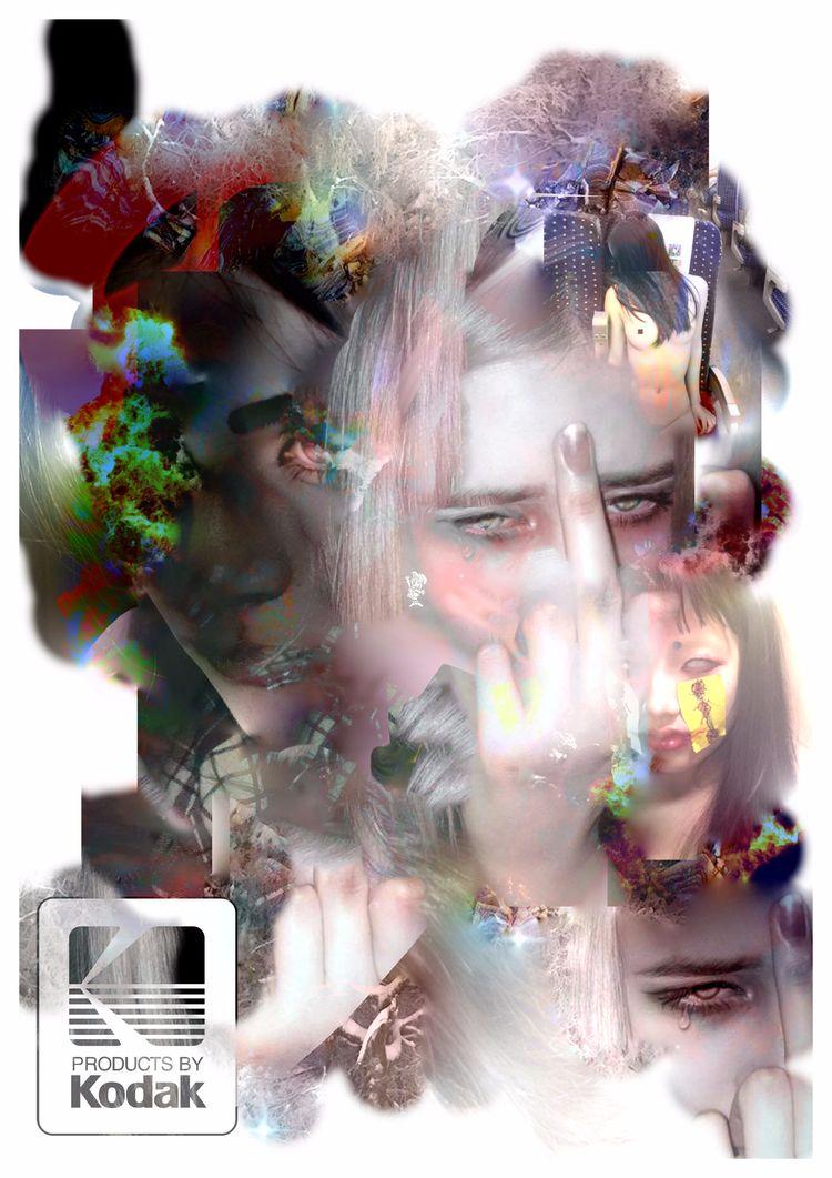 Digital, Art - tu_ukz | ello