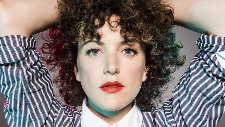 Annie Mac – Fridays 2018-07-20  - core-news | ello