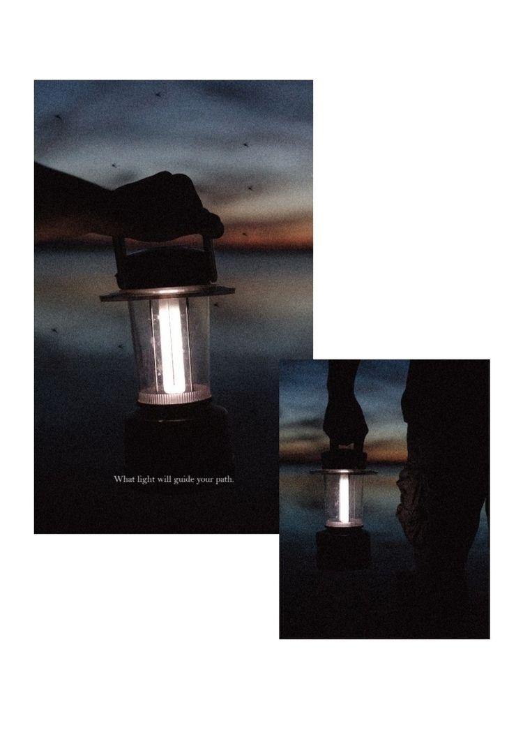 Lantern. Photography Josh Schwa - joshschwartz | ello