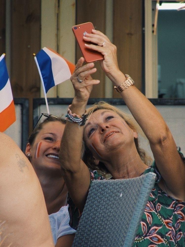 great experience France won Wor - evelynbec | ello