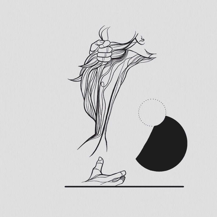 Auch ein Rücken kann entzücken - heiniistgegenalles | ello