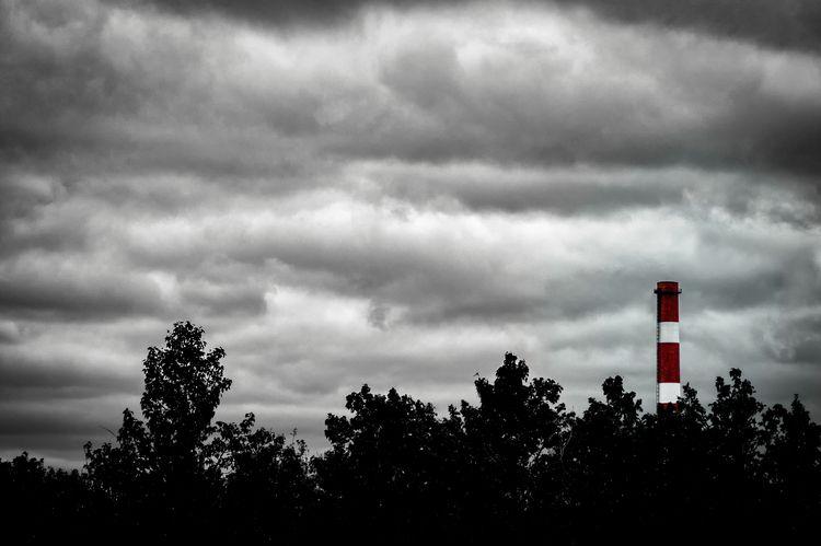 Wayfinding - photography, fossilfuels - jeff_day | ello