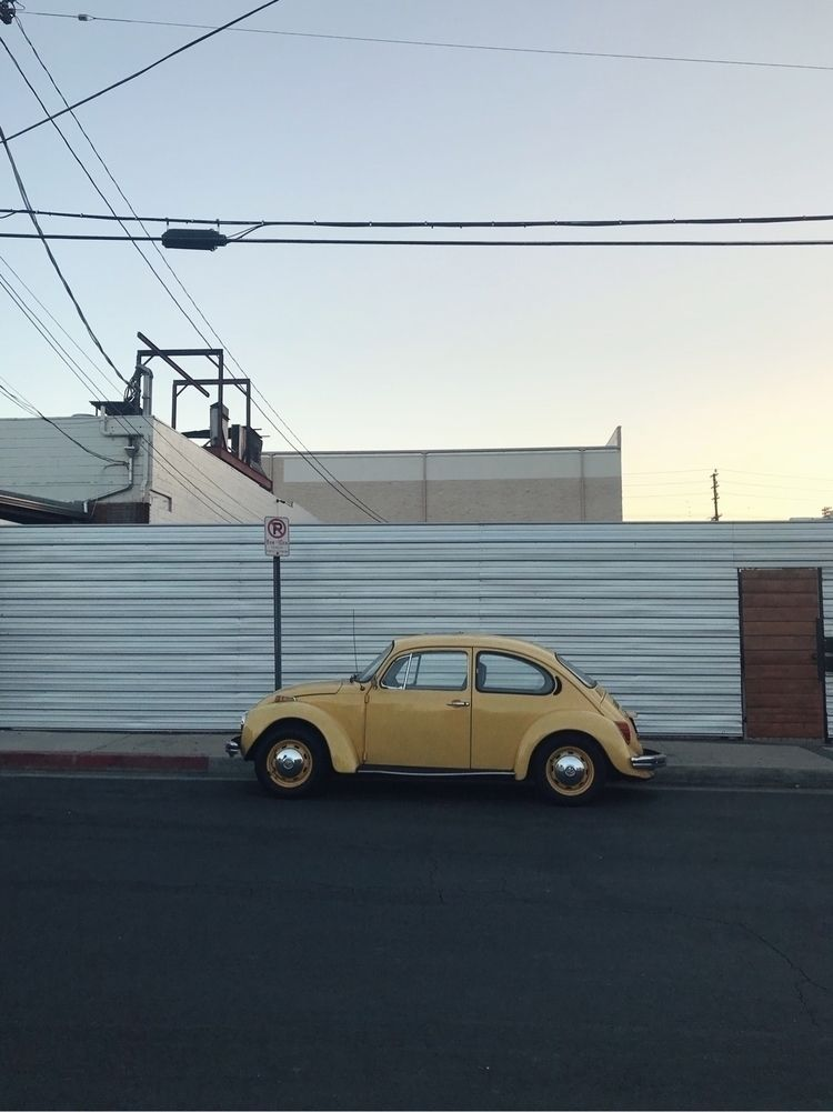 photography, car, beetle, carphotography - thecalliefox | ello