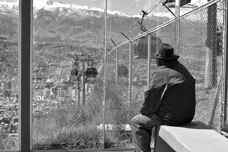 maximalism, blackandwhite, streetphotography - dolcka | ello