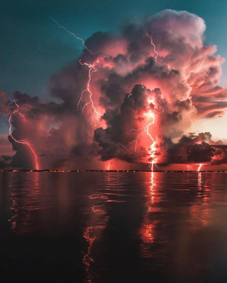 Thunderbolt gods - justineluartes | ello