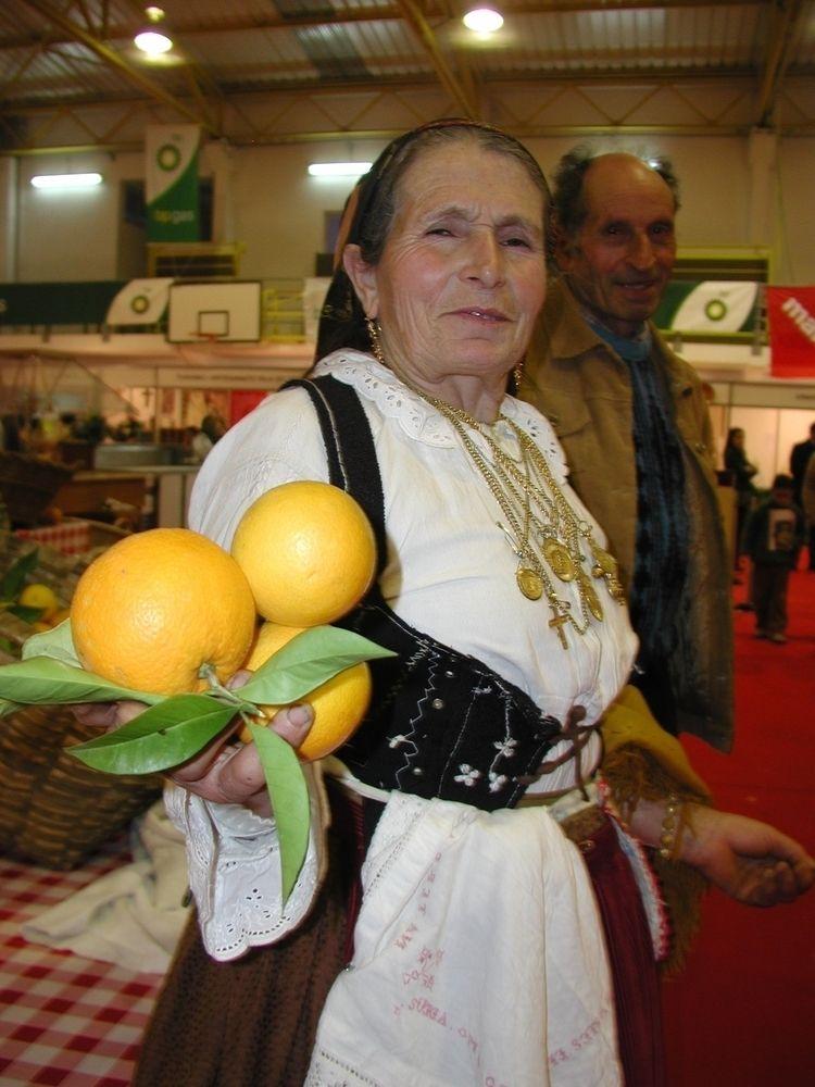 Tia Emília - Amares, Portugal - manuel_araujo   ello