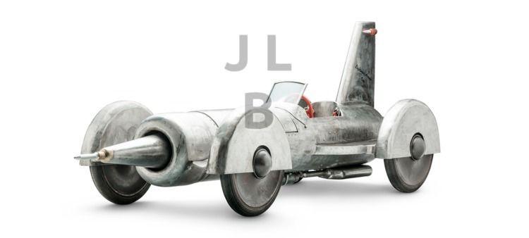 LIGHTNING ARROW inspired Silver - jlb-art | ello