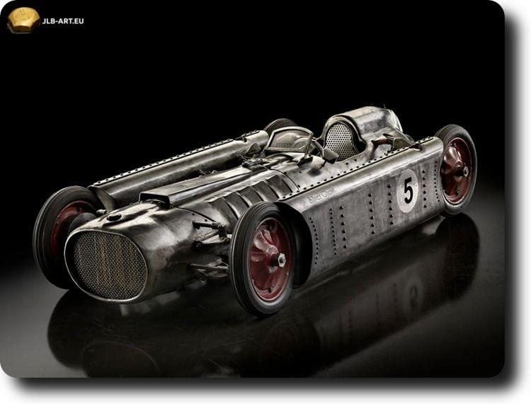 Silver Ghost 1560 hours hard wo - jlb-art | ello