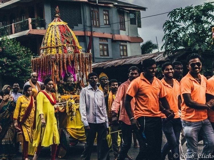 RathYatra renowned festivals In - shub_clicks   ello
