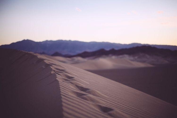 Dumont Dunes, California Instag - racheldashae | ello