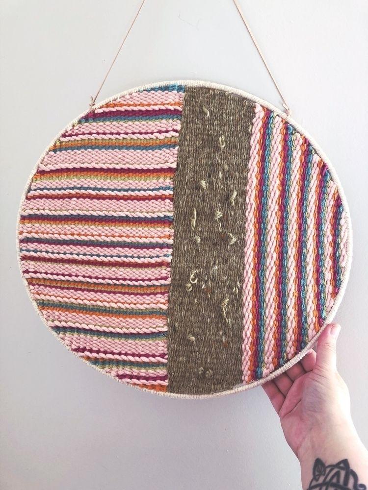 fibreart, textiles, textileart - adaolivehandmade | ello