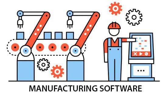 Manufacturing Software - softwares - honeymaria12 | ello