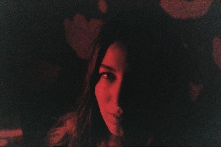 Anna - analog, film, 35mm, photography - tatao   ello